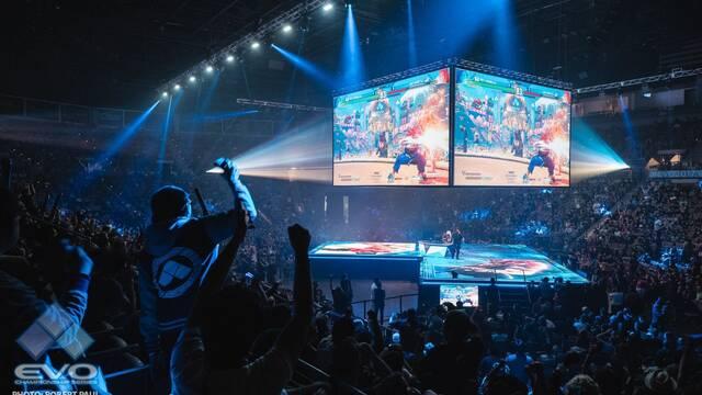 El EVO 2018 tendrá lugar en las Vegas en agosto