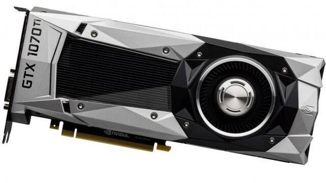 Rumor: NVIDIA Geforce GTX 1070 Ti llegará el 26 de octubre