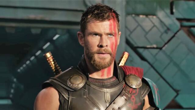 'Thor: Ragnarok' recauda 107.6 millones de dólares en la taquilla internacional