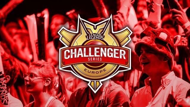 Riot elimina la Challenger Series sustituyéndola por un nuevo torneo paneuropeo