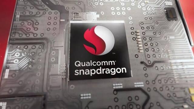 Qualcomm lanzará el Snapdragon 845 en diciembre
