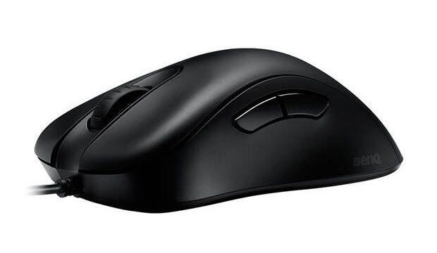 BenQ lanza los nuevos ratones ZOWIE EC1-B y EC2-B