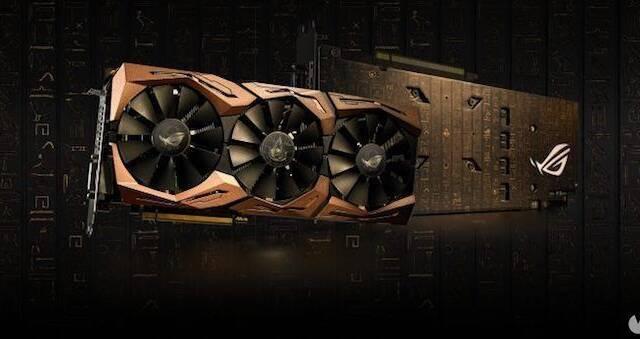 Assassin's Creed Origins tendrá su propia gráfica 1080 Ti de ASUS
