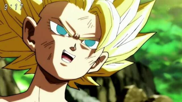 Análisis: Dragon Ball Super Episodio 113