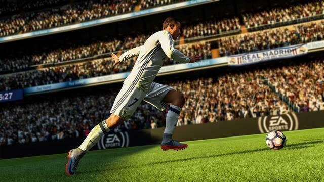 EA y la FIFA presenta el camino a la FIFA Eworld Cup 2018