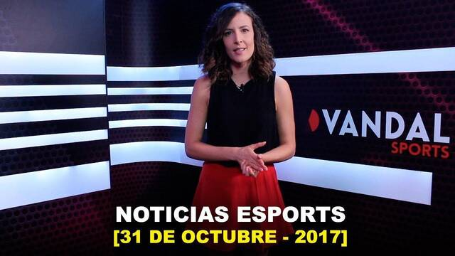 La semana en esports: Rumbo a las finales de los Worlds 2017