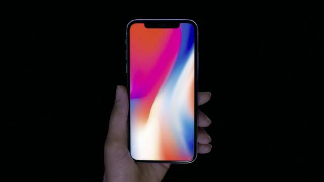 Samsung ganará 110 dólares por cada iPhone X que venda Apple