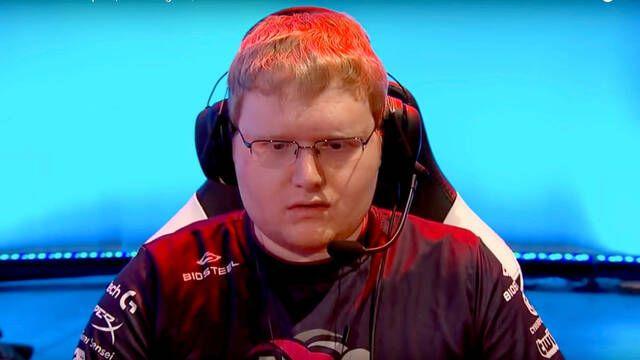 Seagull será el suplente de EnVyUs en los playoffs de la Overwatch Contenders