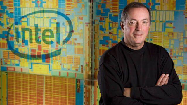 Paul Otellini, expresidente de Intel, muere a los 66 años