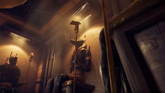 Cairo, el mapa de Overwatch hecho por un fan que parece obra de Blizzard