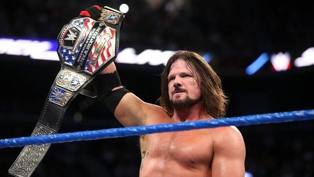 Tres estrellas de la WWE apoyan a los equipos chinos en los Worlds 2017
