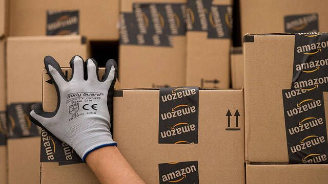 Amazon planea subir la suscripción a Amazon Prime hasta los 59,99€