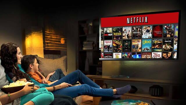 Netflix subirá hasta dos euros al mes sus precios en España