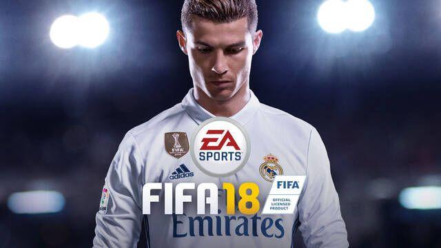 FIFA 18: Los mejores 10 goles del mes de septiembre