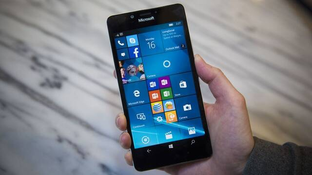 Microsoft admite la 'muerte' de Windows Phone