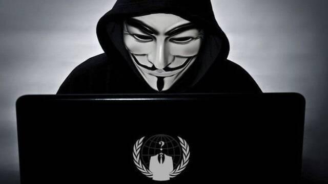 Un grupo vinculado a Anonymous hackea la web del Sindicato Unificado de la Policía