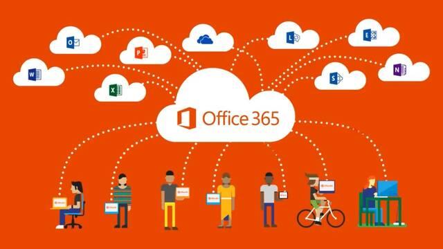 Un nuevo ataque de hackers afecta a las cuentas de Office 365