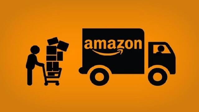 Amazon comienza a probar su propio servicio de envío en los Estados Unidos