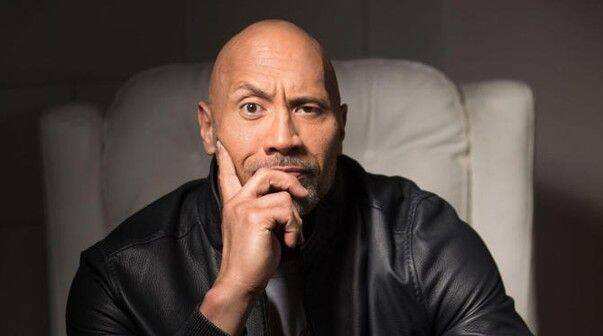 Dwayne Johnson protagonizará 'John Henry and the Statesmen' para Netflix