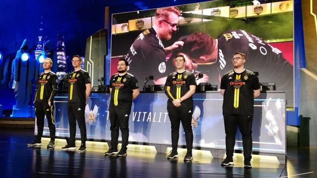 Worlds 2018: Europa reina en la primera jornada del Main Event