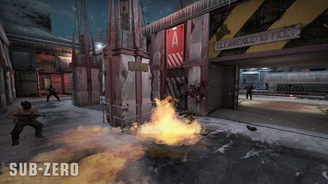CS:GO estrena dos nuevos mapas y aplica profundos cambios a nivel jugable