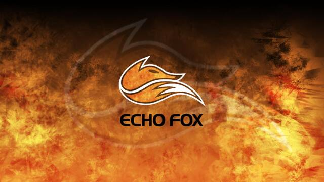 Echo Fox cierra sus secciones de Call of Duty y Gears of War para reestructurarse