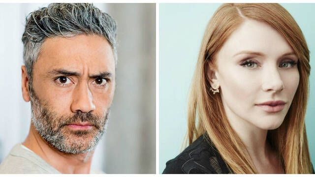 Taika Waititi y Bryce Dallas Howard podrían aparecer en 'The Mandalorian'