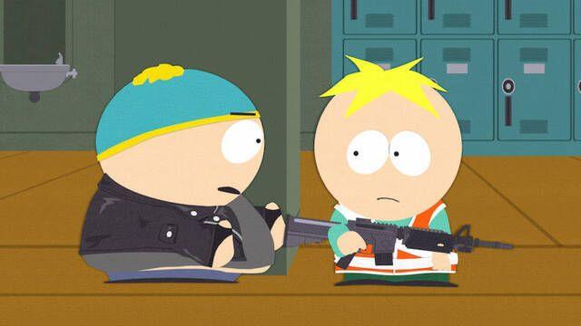 South Park se suma a la moda y menciona a Fortnite en su nuevo episodio