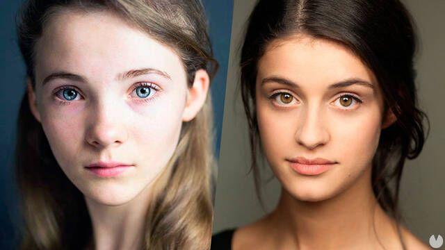 The Witcher: Estas son las actrices que interpretarán a Ciri y a Yennefer