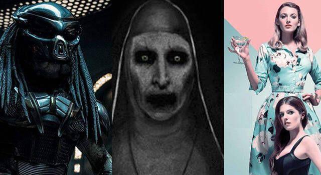 Arranca la Fiesta del Cine y estas son algunas películas en la cartelera