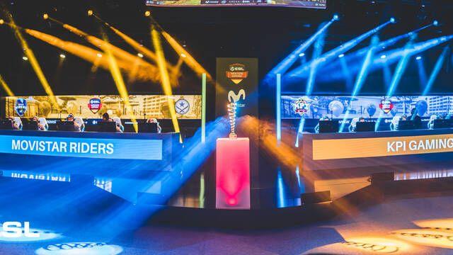 ESL Masters CS:GO estrenará su Temporada 4 el 8 de octubre