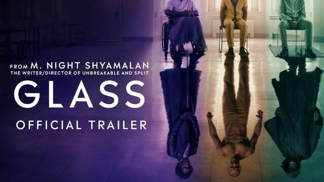 Samuel L. Jackson desata a La Bestia en el nuevo tráiler de 'Glass'