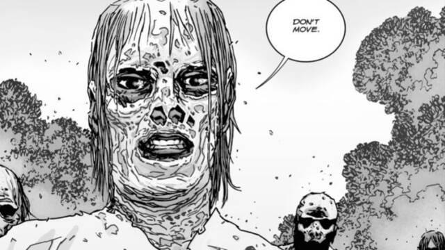 The Walking Dead: La nueva villana será 'aterradora' según Andrew Lincoln