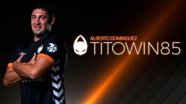 Tito, capitán de FIFA de x6tence, deja el club