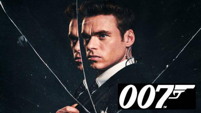 Richard Madden, de Juego de Tronos, candidato para ser James Bond