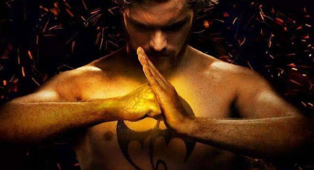 Netflix cancela Iron Fist y no habrá tercera temporada