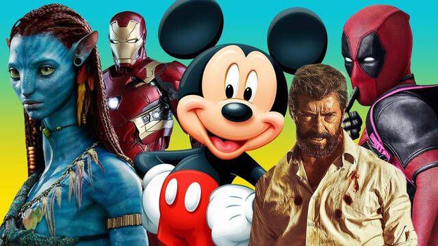 El acuerdo de Fox y Disney se cerrará en 2019