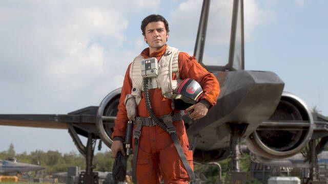 'Star Wars: Episodio IX' cuenta con más 'improvisación' en las escenas