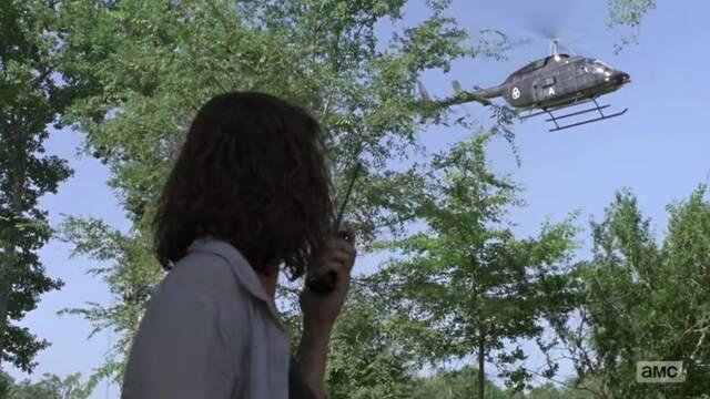 Una teoría famosa de 'The Walking Dead' empieza a cobrar fuerza
