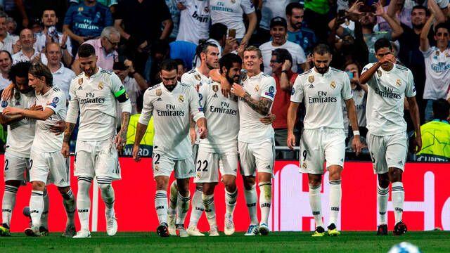 El Real Madrid negoció con MAD Lions una candidatura conjunta a la LCS 2019