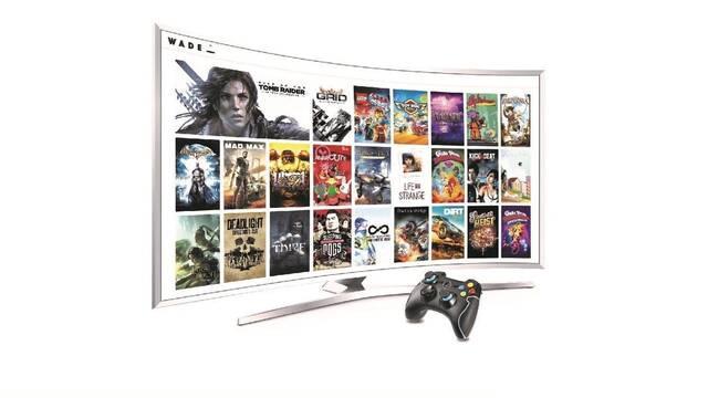 Wade, el primer servicio de juego en streaming de España