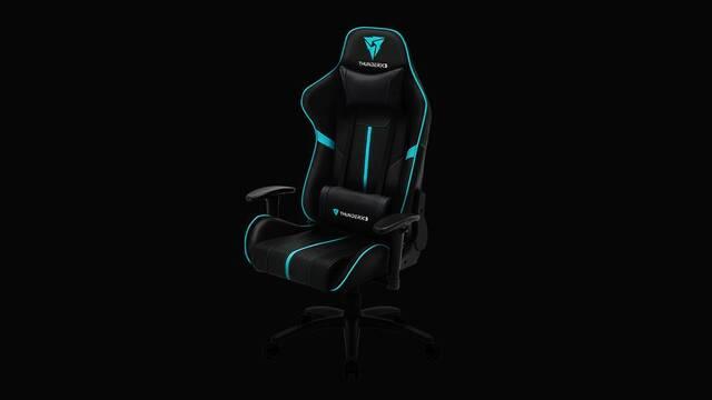 ThunderX3 presenta la BC3, su nueva silla para jugadores
