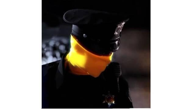 HBO libera primera imagen de su serie de Watchmen