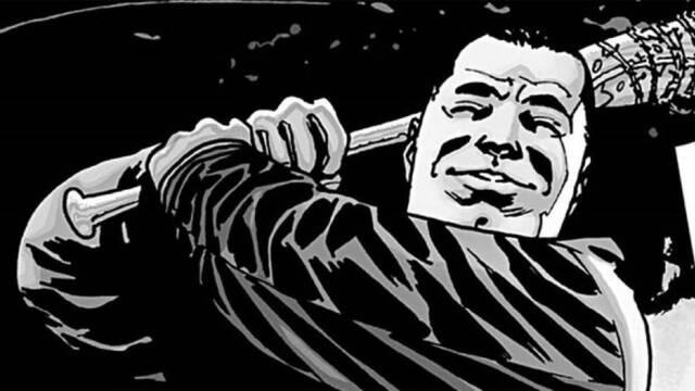 Robert Kirkman: Los cómics de 'The Walking Dead' están lejos de acabar