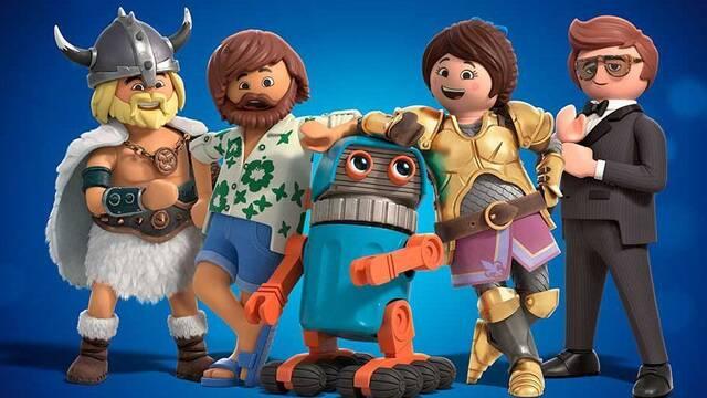 Primera imagen de Playmobil: la película y fecha de estreno