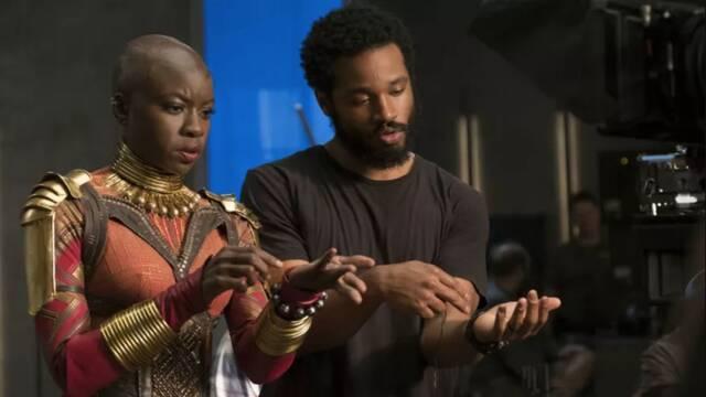 Ryan Coogler será el director de Black Panther 2