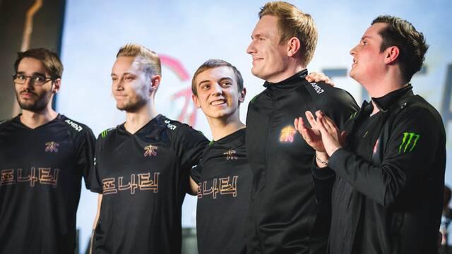 Worlds 2018: Descubre los partidos de los cuartos de final