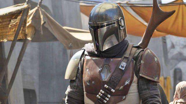 Lucasfilm espera que 'The Mandalorian' avive a la comunidad de 'Star Wars'