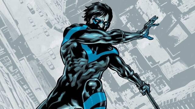 DC Comics cambia el nombre de Nightwing de Dick Grayson a Ric