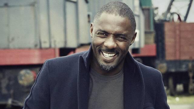 Idris Elba se une a Ian McKellen y Taylor Swift en la adaptación de 'Cats'